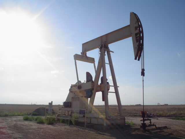 oil well picture