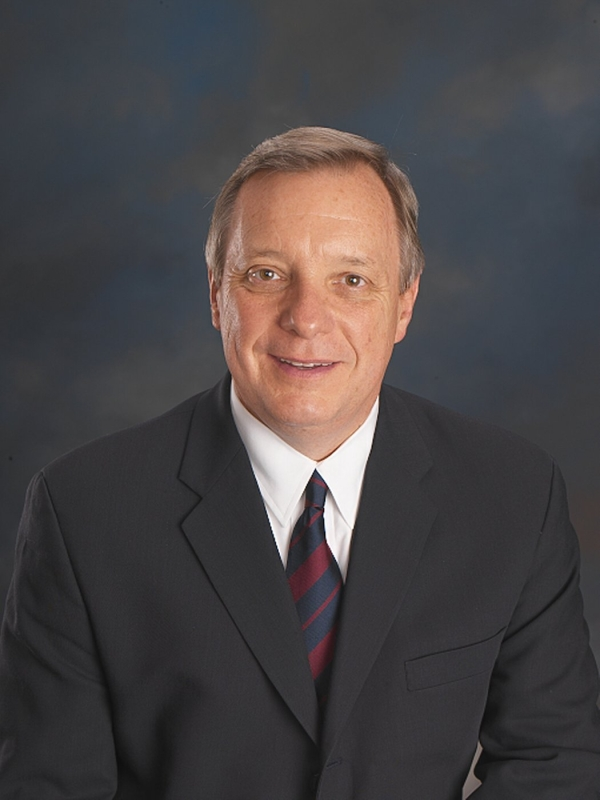 dick durbin picture
