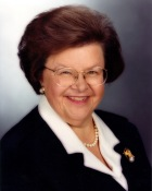 barbara mikulski picture