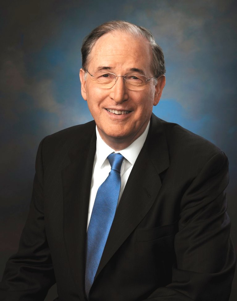 jay rockefeller picture