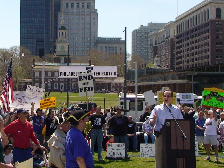 pat toomey tea party