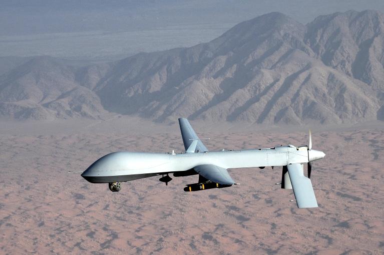 predator drone picture
