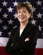 susan collins picture